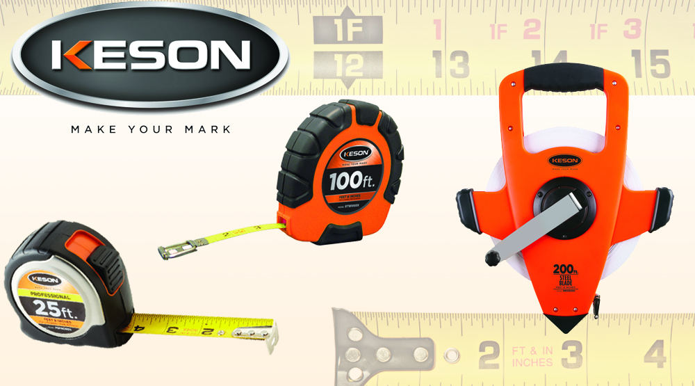 keson tape measure Keson measuring wheels measuring tapes measuring wheels
