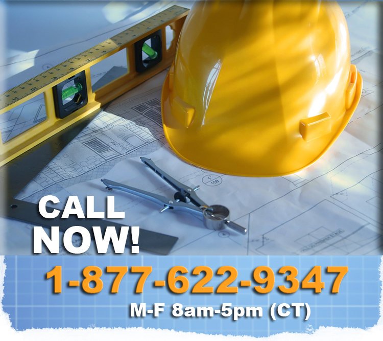 Call Now! At 1-877-622-9347